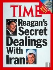 Iran-Contra Imbroglio