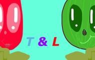 Tami Tulip and Larry Leaf
