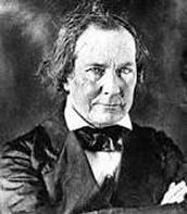 Mirabeau B. Lamar