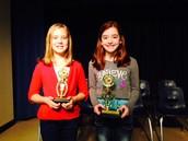 Mashburn Spelling Bee