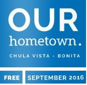 Our Hometown Magazine September Edition