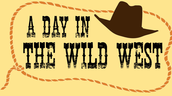 Take a trip to the Wild West!