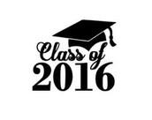 Senior Pictures Class of 2016
