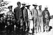 Herero Rebels