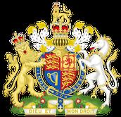 סמל הממלכה המאוחדת-אנגליה