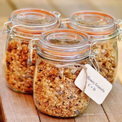 Purchase Fresh Granola Bar Online and Stay Healthy by Consuming Its Little Volume