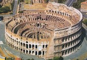 The Whole Colosseum
