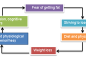 What are the causes of the bulimia?