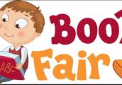Scholastic Book Fair - Week of April 27th - May 1st