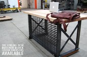 Industrial office furniture new york