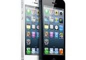 The iPhone 5 is available to buy right now