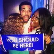 Drake       #YSBH
