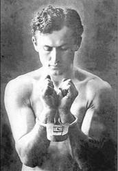 Impact of Houdini