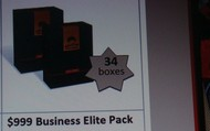 $999 Elite Business Pak
