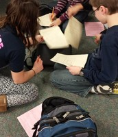 Group norms for projects in 6th grade