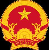 Vietnam coat of arms.