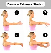 For Tennis elbow