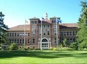 University of WI - Stevens Point
