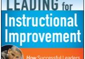 Leading for Instructional Improvement, Stephen Fink & Anneke Markholt