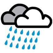 Rainy Days Ahead!