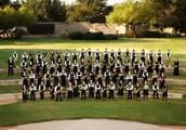 Shadow Ridge Band