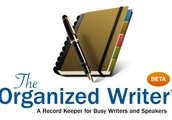 Helpful ways to organize writing