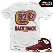 Jordan Shirt and Shoes