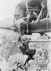 History of  Vietnam war