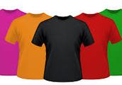 Disposable Shirts