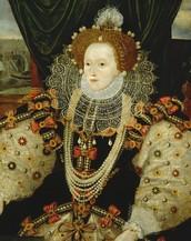 Queen Elizabeth the 1st