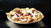 269571 - Great Lakes Cheese Bleu Cheese Crumbles 4-5# - Great Lakes Cheese