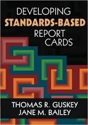 Guskey & Bailey's Product, Process, and Progress