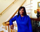 Principal Spotlight: Nicole Jones, Spaulding Middle School