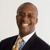 Eddie Turner, Executive Coach, Professional Facilitator & Speaker