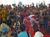 The Pacific Coast's Folklife Festival
