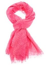 I am The Girl In The Pink Scarf!