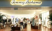 Tommy Bahama Mall Store
