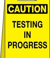 Fall AIG Testing
