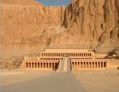 Mortuary Temple of Hatsheptsut