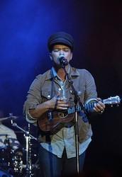 Make your mood joyful with Bruno Mars's music