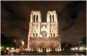 notre dame catedrall