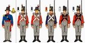 British Uniform