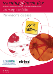 The Virtual session on Parkinson's running from 21st to 28th February