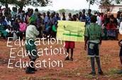 I.R.F. Rhino Conservation/Education (Zimbabwe)