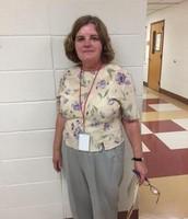 Ms. Joan Oliver