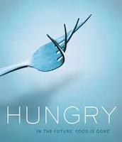 Hungry by H.A Swain