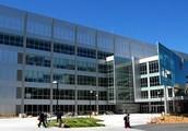 San Francisco university
