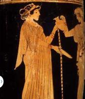Hera drugged her husband