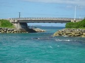 Majuro Bridge