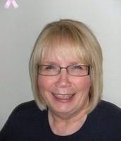 Meet Patti Hudson!